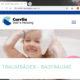 Neue Internetseite der Firma Currlin Heizungsbau
